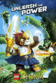 Legends of Chima Season 1