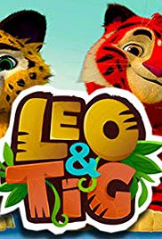 Leo and Tig Season 1
