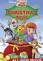 My Friends Tigger and Pooh – Super Sleuth Christmas Movie (2007)