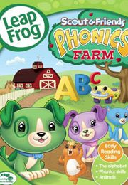 Leapfrog: Phonics Farm (2011)