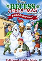 Recess Christmas: Miracle on Third Street (2001)