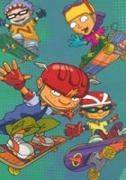 Rocket Power The Big Day (2004)