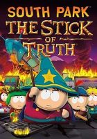 South Park The Stick of Truth (2014)