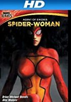 Spider Woman, Agent of S.W.O.R.D (2009)