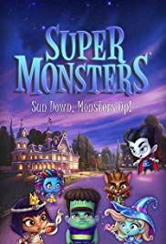 Super Monsters Season 2