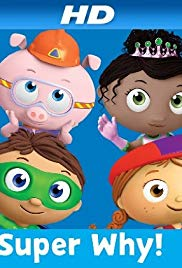 Super Why! Season 1