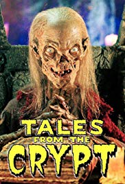Tales from the Crypt Season 4