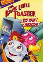 The Brave Little Toaster to the Rescue (1997) Episode