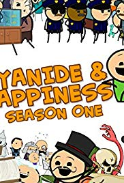 The Cyanide and Happiness Show Season 2