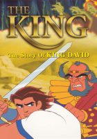 The King the story of King David (2005)
