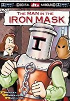 The Man in the Iron Mask (1985)