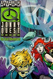 The Real Adventures Of Jonny Quest Season 1