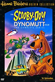 The Scooby-Doo Show Season 2
