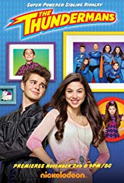 The Thundermans Season 3