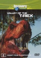 The Valley of the T-Rex (2001)