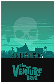 The Venture Bros Season 1