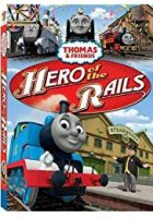 Thomas & Friends: Hero of the Rails (2009)