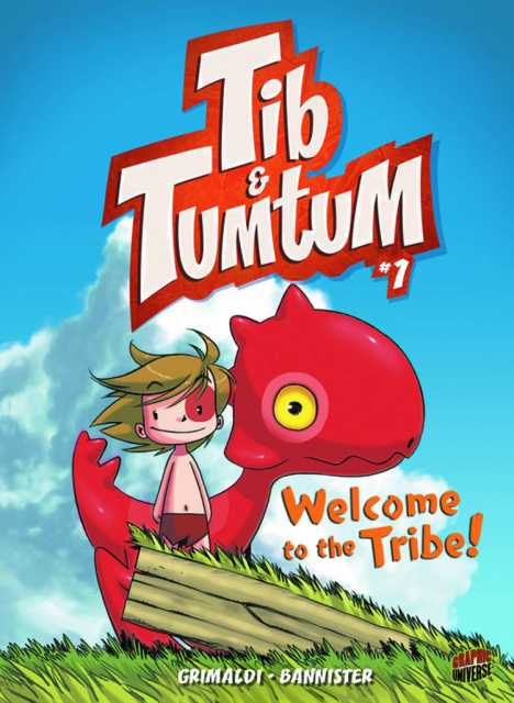 Tib and Tumtum