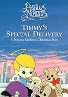 Timmy's Gift: A Precious Moments Christmas (1991)
