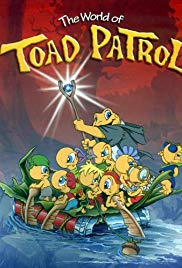 Toad Patrol Season 1