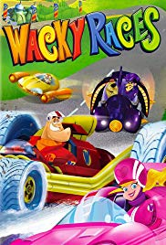 Wacky Races (2017) Season 1