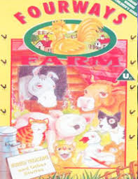 Fourways Farm: Buried Treasure And Other Stories (1995)