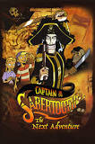 Captain Sabertooth's Next Adventure (2015)
