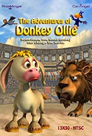 The Adventures of Donkey Ollie