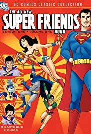 The All-New Super Friends Hour Episode 15