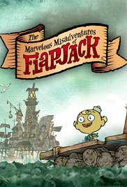 The Marvelous Misadventures of Flapjack Season 2