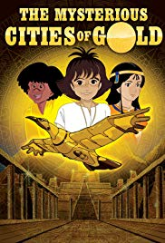 The Mysterious Cities of Gold 1982 Episode 39