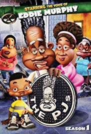 The PJs Season 2