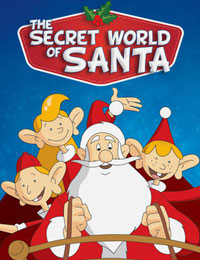 The Secret World of Santa Claus