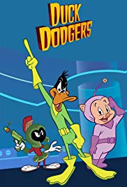 Duck Dodgers Season 3