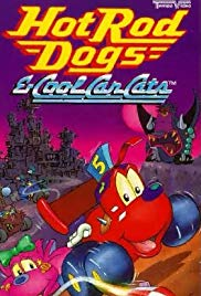 Hot Rod Dogs and Cool Car Cats