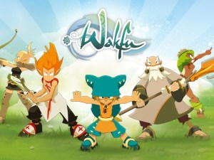Wakfu – The Quest for the Six Eliatrope Dofus