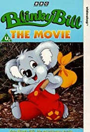 Blinky Bill: The Mischievous Koala (1992)