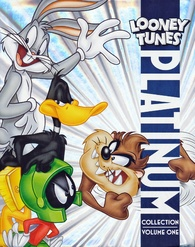 Looney Tunes Platinum Collection Season 1
