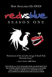 Red vs. Blue Season 14