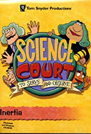 Science Court