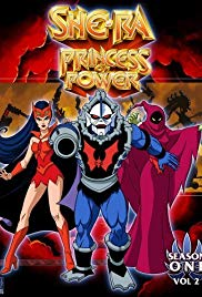 She-Ra: Princess of Power Season 2