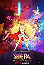 She-Ra and the Princesses of Power Season 1