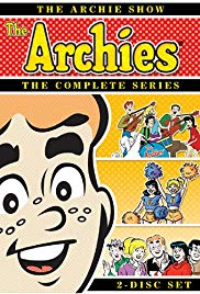 The Archie ShowThe Archie Show