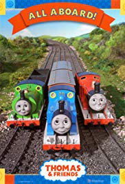 Thomas the Tank Engine and Friends Season 15