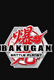 Bakugan: Battle Planet Season 2