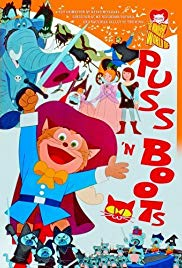 Puss in Boots (1969)