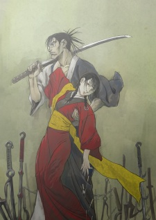Blade of the Immortal (Sub)