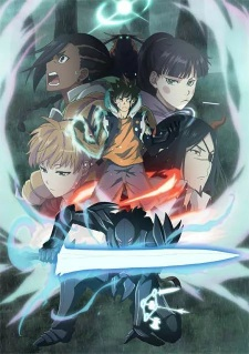 RADIANT Season 2 (dub)