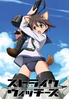 Strike Witches (Dub)