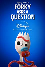 Forky Asks a Question Season 1